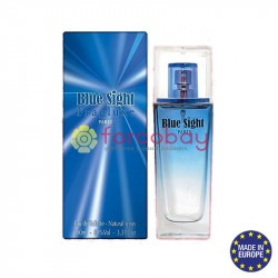 PERFUME DE MUJER FRAGLUXE BLUE SIGHT 100 ml