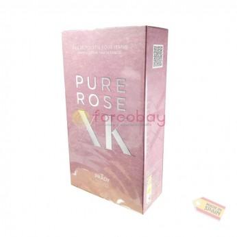 PRADY PURE ROSE XK EDT FRAU 100 ml