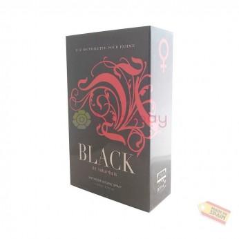 NATURMAIS BLACK EDT FEMME 100 ml