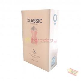 NATURMAIS CLASSIC EDT FRAU 100 ml