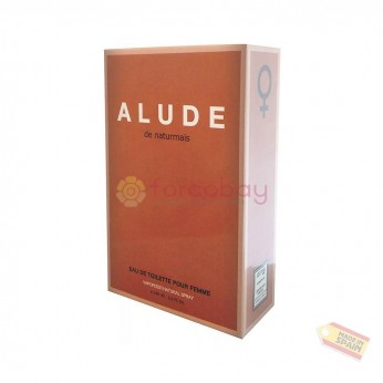 NATURMAIS ALUDE EDT MUJER 100 ml