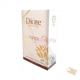 NATURMAIS DIORE EDT DONNA 100 ml