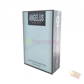 NATURMAIS ANGELUS EDT WOMAN 100 ml