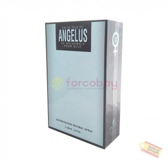 NATURMAIS ANGELUS EDT MULHER 100 ml