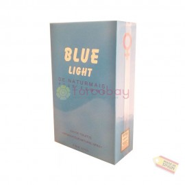 NATURMAIS BLUE LIGHT EDT FRAU 100 ml