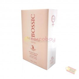 NATURMAIS BOSSIC THE ESSENTIA EDT FEMME 100 ml
