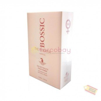 NATURMAIS BOSSIC THE ESSENTIA EDT WOMAN 100 ml
