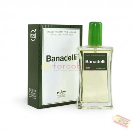 PRADY 129 BANADELLI EDT HOMBRE 100 ml