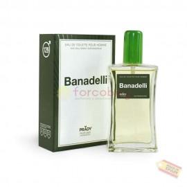 PRADY BANADELLI EDT MANN 100 ml