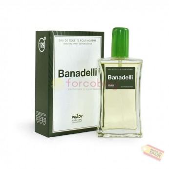 PRADY BANADELLI EDT HOMBRE 100 ml