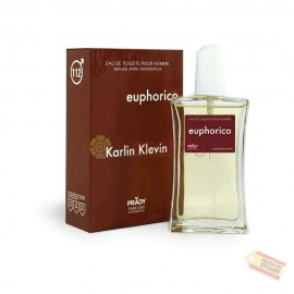 PRADY EUPHORICO EDT HOMEN 100 ml
