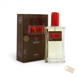 PRADY BE ONE EDT HOMEN 100 ml