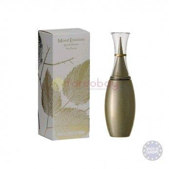 LINN YOUNG MIXED EMOTIONS EDP MUJER 100 ml