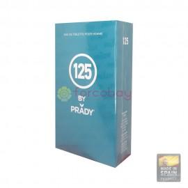 PRADY 125 SOLO EDT HOMME 100 ml