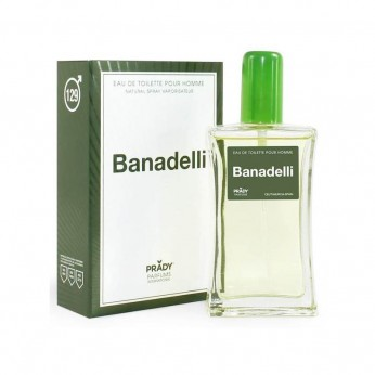 PRADY 129 BANADELLI EDT MAN 100 ml