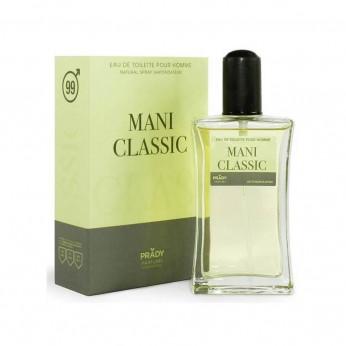 PRADY 99 MANI CLASSIC EDT HOMBRE 100 ml