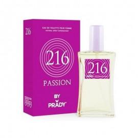 PRADY 216 PASSION EDP WOMAN 100 ml