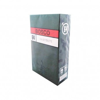YESENSY 64 BOSCO EDT UOMO 100 ml