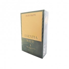 YESENSY 8 ESENTIA WAVE EDT HOMEM 100 ml