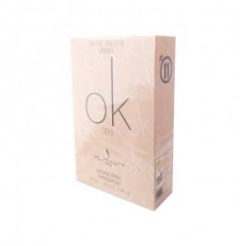 YESENSY 11 OK ONE EDT UNISEX 100 ml