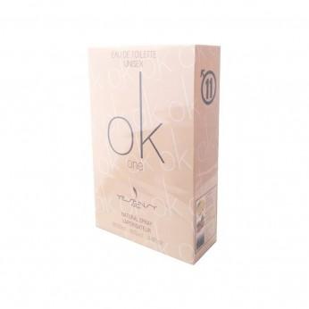 YESENSY 11 OK ONE EDT UOMO 100 ml