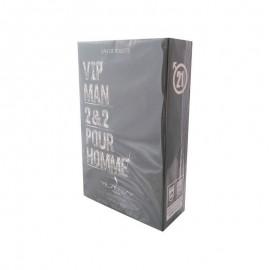 YESENSY 21 VIP MAN 2&2 EDT UOMO 100 ml