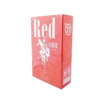 YESENSY 27 RED CLOUB EDT UOMO 100 ml