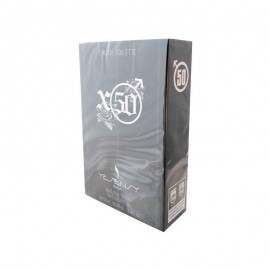 YESENSY 50 X50 EDT MAN 100 ml