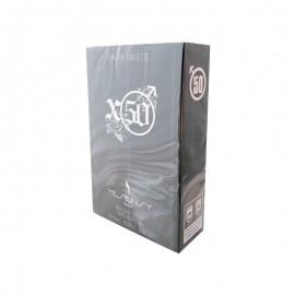 YESENSY 50 X50 EDT UOMO 100 ml