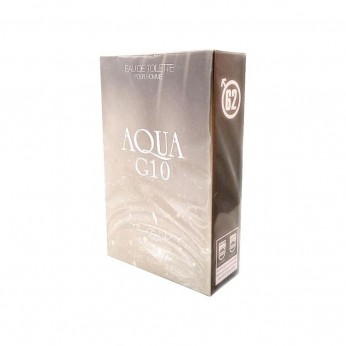 YESENSY 62 AQUA G10 EDT HOMEN 100 ml