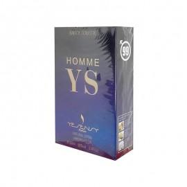YESENSY 99 HOMME YS EDT UOMO 100 ml