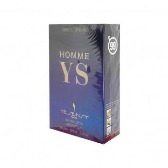 YESENSY 99 HOMME YS EDT MANN 100 ml