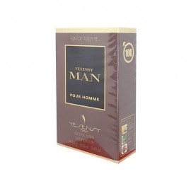 YESENSY 100 MAN EDT HOMME 100 ml