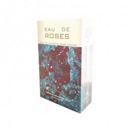 NATURMAIS EAU DE ROSES EDT DONNA 100 ml