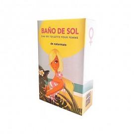 NATURMAIS BAÑO DE SOL EDT FEMME 100 ml