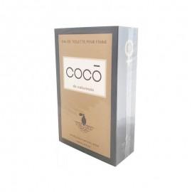 NATURMAIS COCÓ EDT DONNA 100 ml