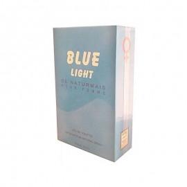 NATURMAIS BLUE LIGHT EDT DONNA 100 ml