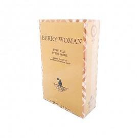NATURMAIS BERRY WOMAN EDT WOMAN 100 ml