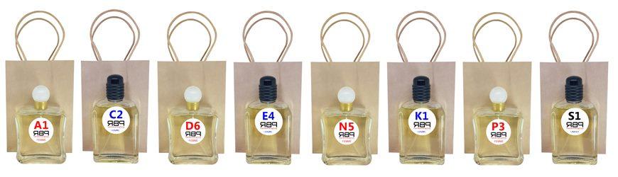 Rosa Belmonte Parfums
