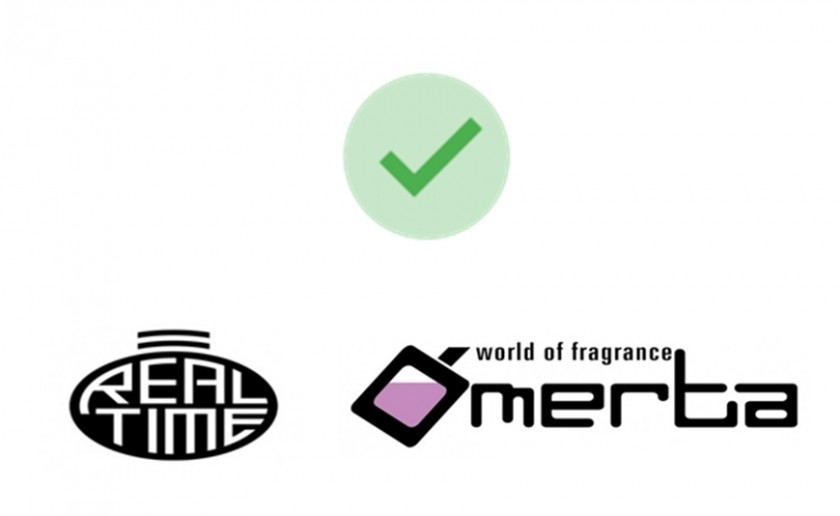 We update the stock of perfumes Omerta and Real Time